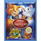 Disney's The Aristocats [Blu-Ray]