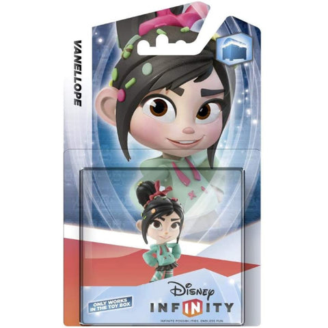 Disney Infinity 1.0: Vanellope [Cross-Platform Accessory]