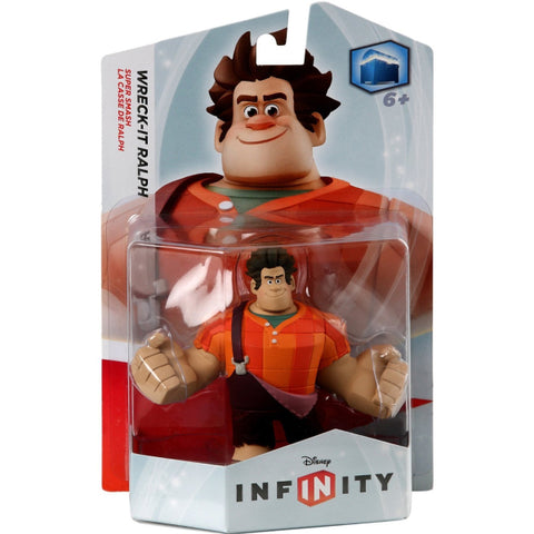 Disney Infinity 1.0: Wreck-It Ralph [Cross-Platform Accessory]