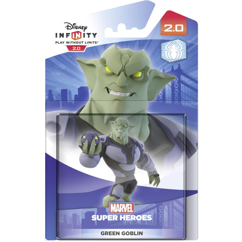 Disney Infinity 2.0: Marvel Super Heroes - Green Goblin [Cross-Platform Accessory]