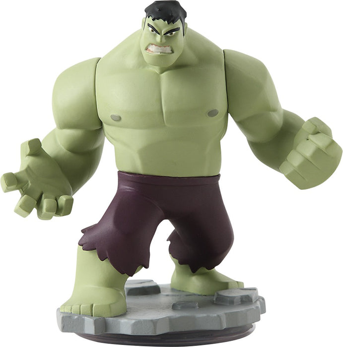 Disney Infinity 2.0: Marvel Super Heroes - Hulk [Cross-Platform Accessory]