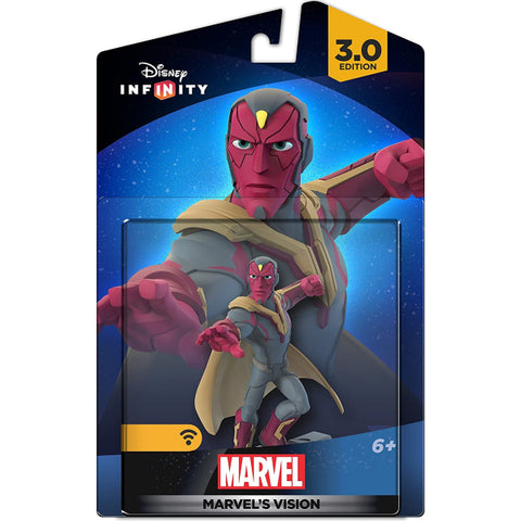 Disney Infinity 3.0: Marvel's Vision [Cross-Platform Accessory]