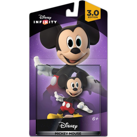 Disney Infinity 3.0: Mickey Mouse [Cross-Platform Accessory]
