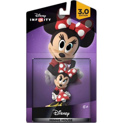 Disney Infinity 3.0: Minnie Mouse [Cross-Platform Accessory]