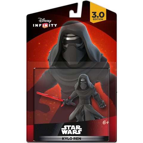 Disney Infinity 3.0: Star Wars The Force Awakens Kylo Ren [Cross-Platform Accessory]