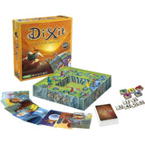 Dixit [Board Game, 3-6 Players]