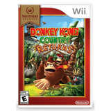 Donkey Kong Country Returns [Nintendo Wii]