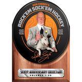 Don Cherry's Rock 'Em Sock 'Em Hockey: 25th Anniversary Gift Set Tin [DVD Box Set]