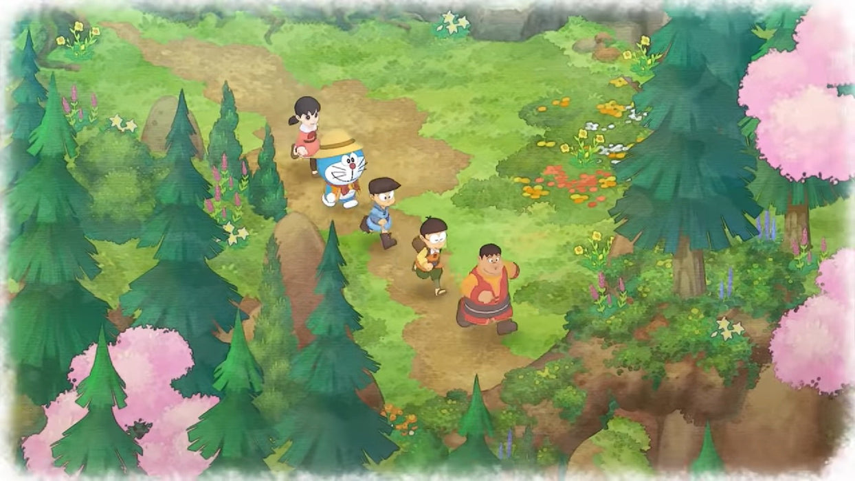 Doraemon: Story of Seasons [Nintendo Switch]