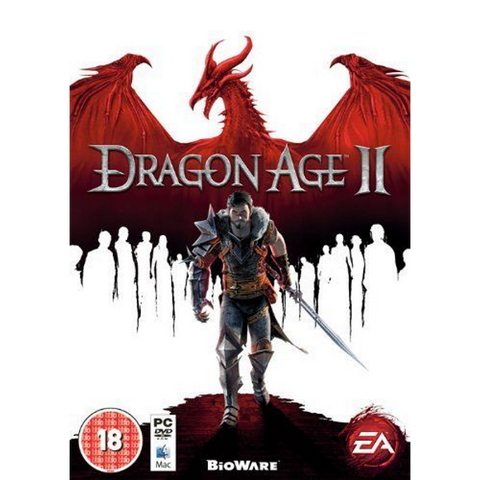 Dragon Age II [Mac & PC]