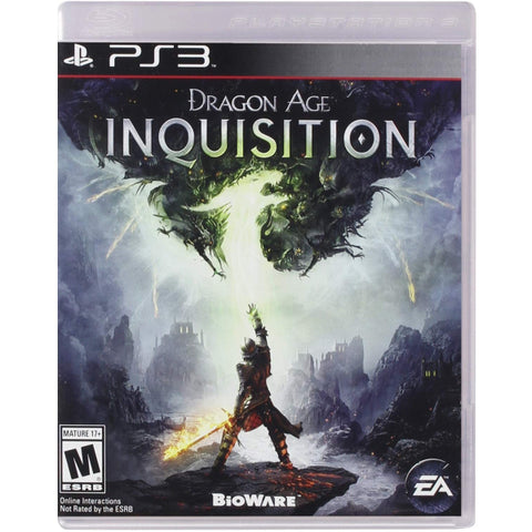 Dragon Age: Inquisition [PlayStation 3]