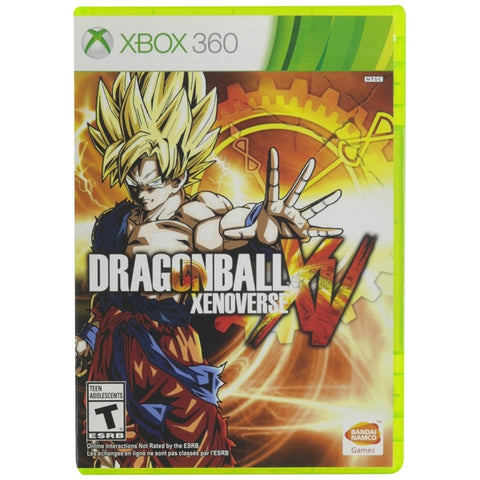Dragon Ball Xenoverse [Xbox 360]