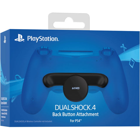 DualShock 4 Back Button Attachment [PlayStation 4 Accessory]