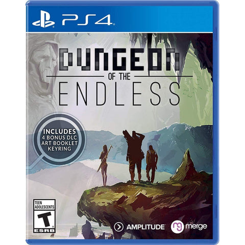 Dungeon of the Endless [PlayStation 4]