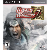 Dynasty Warriors 7 [PlayStation 3]