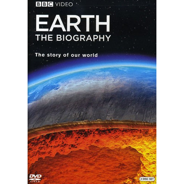 Earth: The Biography [DVD Box Set]