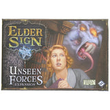 Elder Sign: Unseen Forces Expansion [Board Game, 1-8 Players]