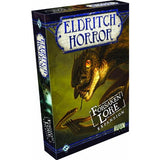 Eldritch Horror: Forsaken Lore Expansion [Board Game, 1-8 Players]