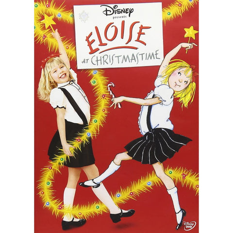 Eloise At Christmastime [DVD]