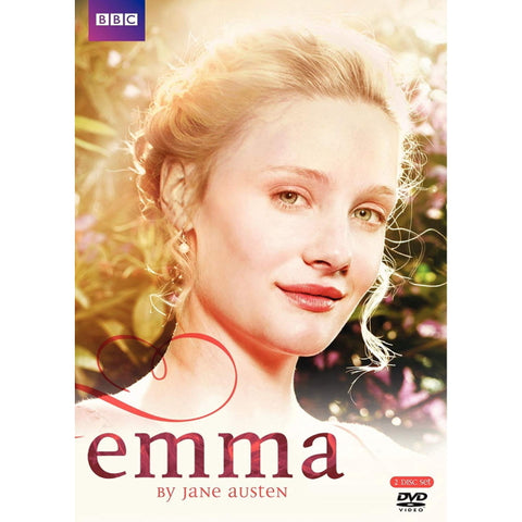 Emma [DVD Box Set]