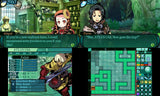 Etrian Odyssey 2 Untold: The Fafnir Knight [Nintendo 3DS]