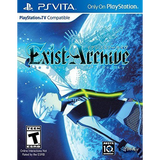 Exist Archive: The Other Side Of The Sky [Sony PS Vita]