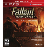 Fallout: New Vegas - Ultimate Edition [PlayStation 3]