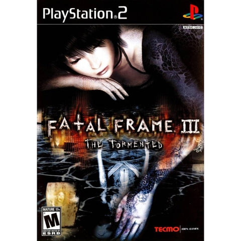 Fatal Frame III: The Tormented [PlayStation 2]