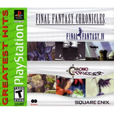 Final Fantasy Chronicles [PlayStation 1]