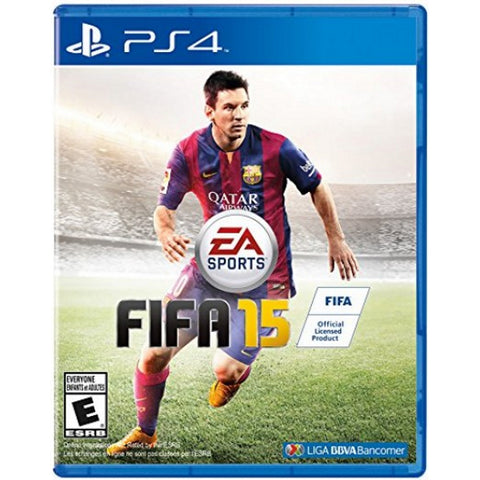 FIFA 15 [PlayStation 4]