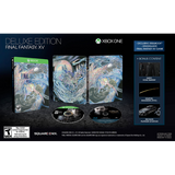 Final Fantasy XV Deluxe Edition [Xbox One]