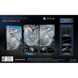 Final Fantasy XV - Deluxe Edition [PlayStation 4]