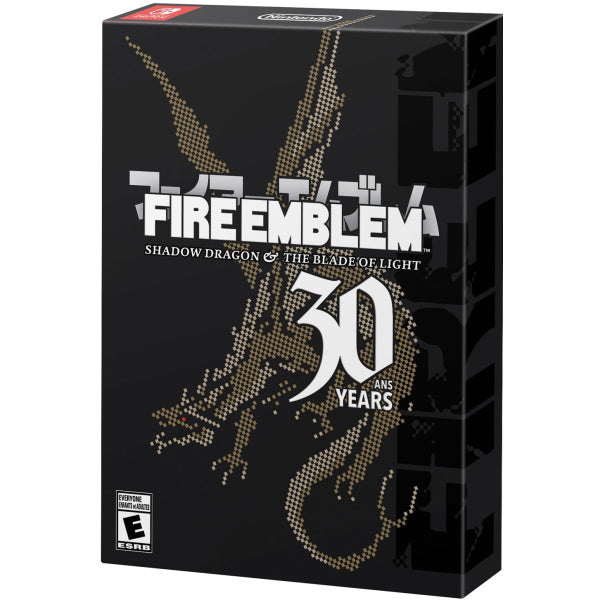 Fire Emblem 30th Anniversary Edition [Nintendo Switch]