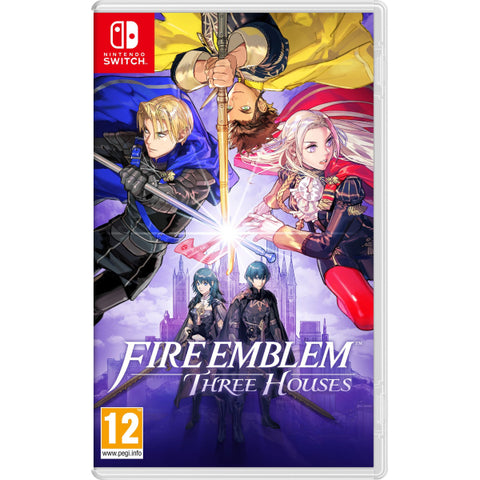 Fire Emblem: Three Houses [Nintendo Switch]
