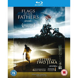 Flags of Our Fathers & Letters From Iwo Jima [Blu-Ray 2-Movie Collection]