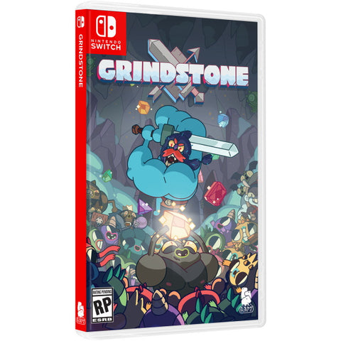 Grindstone [Nintendo Switch]