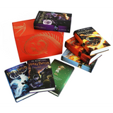 Harry Potter: Hardcover Complete Collection [7 Hardcover Book Set]