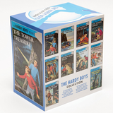 The Hardy Boys Mystery Collection [10 Hardcover Book Set]