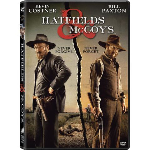 Hatfields & McCoys [DVD Box Set]
