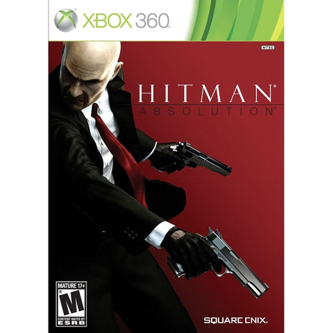 Hitman: Absolution [Xbox 360]