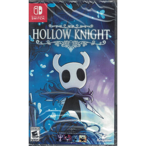 Hollow Knight [Nintendo Switch]