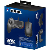 HORI Tactical Assault Commander TAC Grip KeyPad and Mouse Controller [Cross-Platform Accessory]