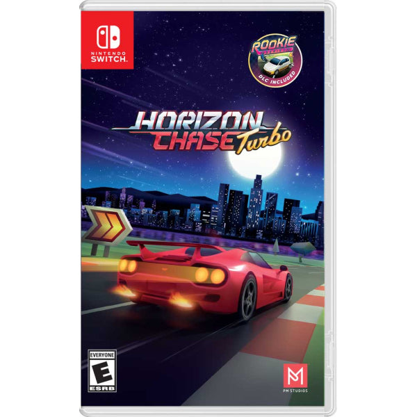 Horizon Chase Turbo - Night Edition [Nintendo Switch]