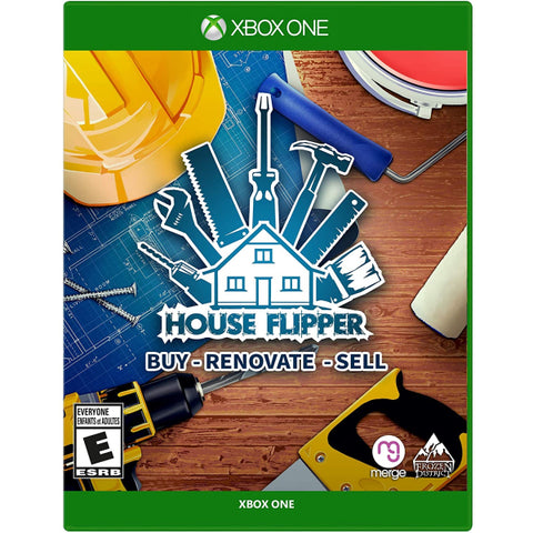 House Flipper [Xbox One]