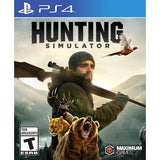 Hunting Simulator [PlayStation 4]