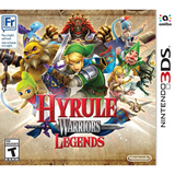 Hyrule Warriors: Legends [Nintendo 3DS]