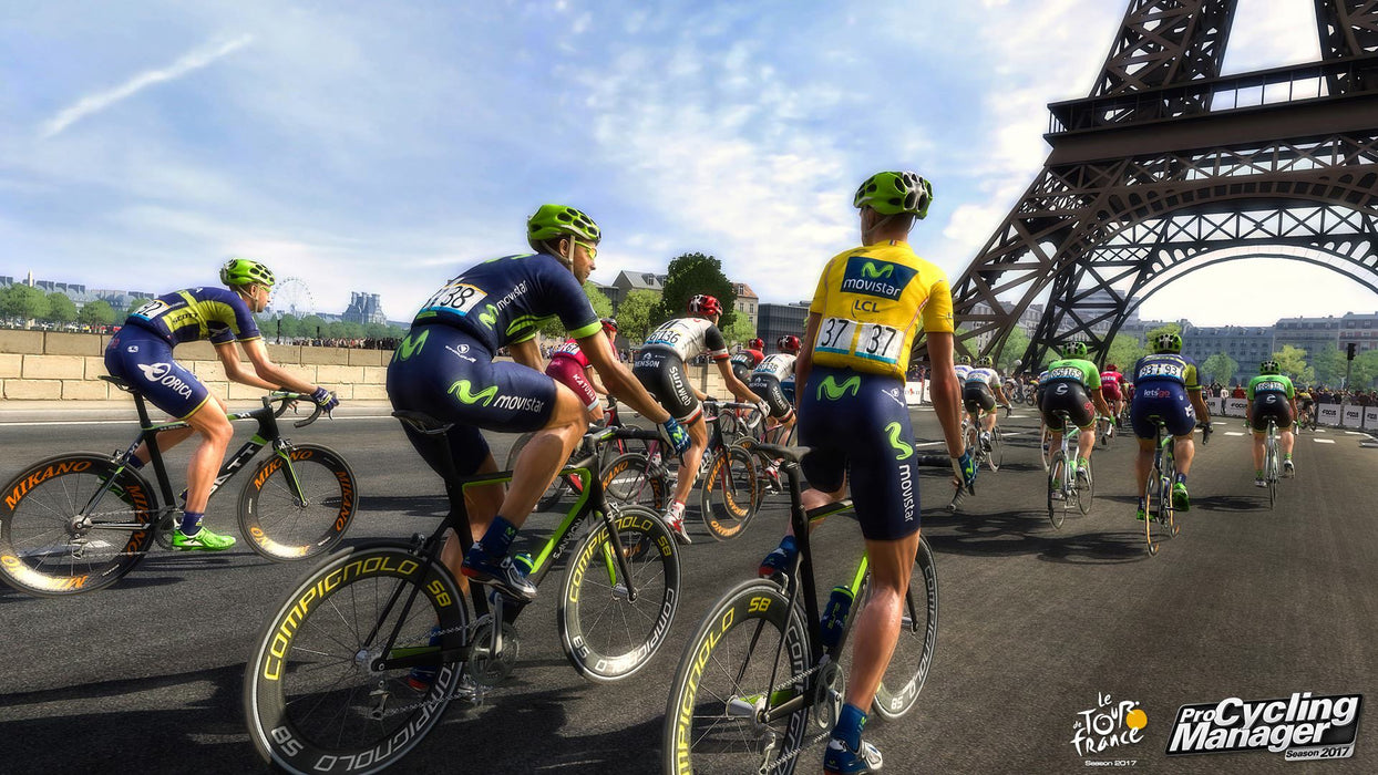 Le Tour de France 2017 [PlayStation 4]