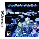 Infinite Space [Nintendo DS DSi]