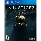 Injustice 2 [PlayStation 4]