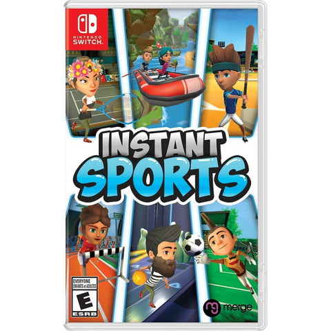 Instant Sports [Nintendo Switch]